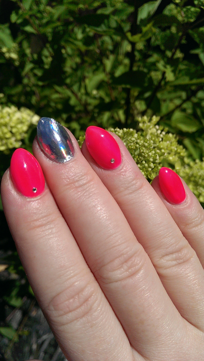 Black Cherry Nails A Boutique Nail Salon In The Heart Of Coquitlam