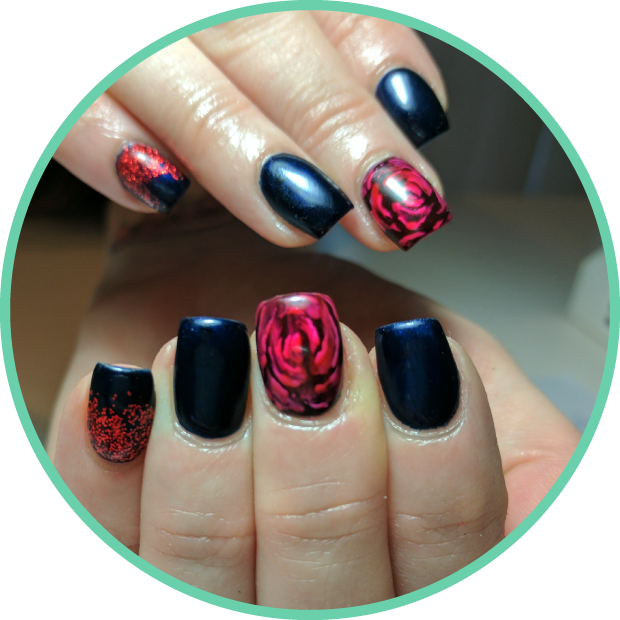 Highland Nails And Spa Website